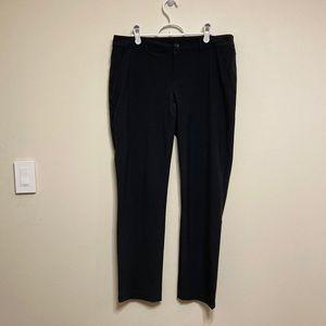 Like new Eddie Bauer pants